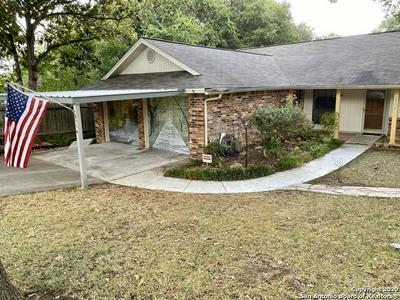 5714 ECHOWAY ST, San Antonio, TX 78247 - Photo 2