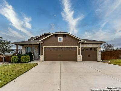 6602 BOWIE CV, Schertz, TX 78108 - Photo 1