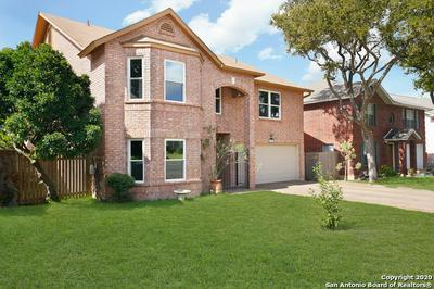 11089 CEDAR PARK, San Antonio, TX 78249 - Photo 2