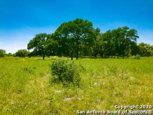 LOT 53 SABINAS CREEK RANCH, Boerne, TX 78006 - Photo 1