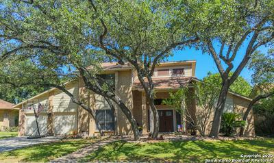 13006 KINGS FOREST ST, San Antonio, TX 78230 - Photo 1
