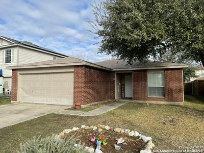 7219 CARRIAGE MIST, San Antonio, TX 78249 - Photo 1