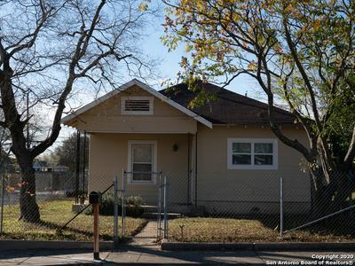 1702 W MAYFIELD BLVD, San Antonio, TX 78211 - Photo 1