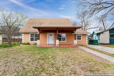 2614 MISTY HOLLOW ST, San Antonio, TX 78224 - Photo 1