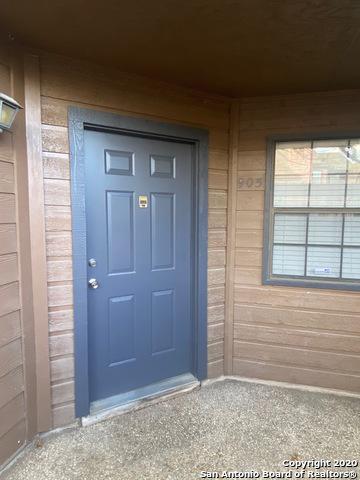 4803 HAMILTON WOLFE RD APT 905, San Antonio, TX 78229 - Photo 1