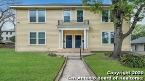 107 WILLIM ST APT 1, Alamo Heights, TX 78209 - Photo 1