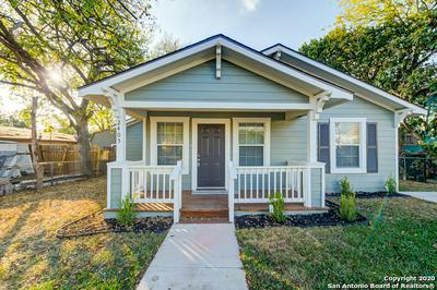 2405 N ELMENDORF ST, San Antonio, TX 78201 - Photo 2