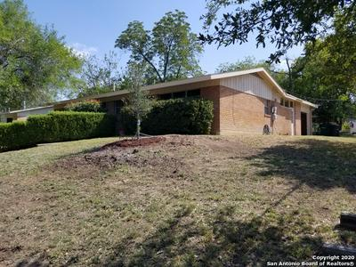 4542 LYCEUM DR, San Antonio, TX 78229 - Photo 1