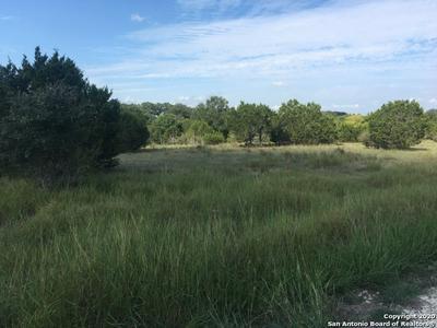 LOT 43 SADDLE TREE, Bandera, TX 78003 - Photo 2