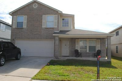 121 CREST BLF, Cibolo, TX 78108 - Photo 1
