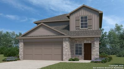 209 MIDDLE GREEN LOOP, Floresville, TX 78114 - Photo 1