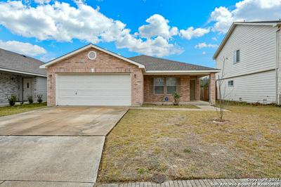 12119 RANCHWELL CV, San Antonio, TX 78249 - Photo 1