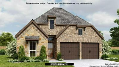 644 ARROYO SIERRA, New Braunfels, TX 78130 - Photo 1