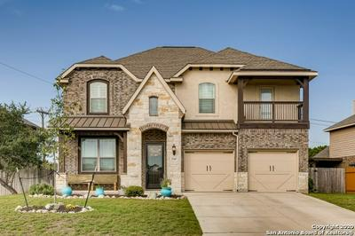 25907 SPLASHING ROCK, San Antonio, TX 78260 - Photo 1
