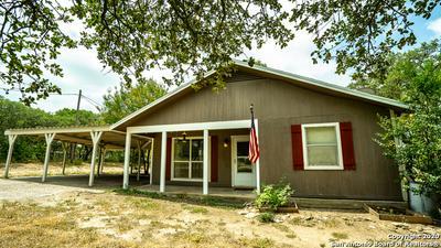 165 MOUNTAIN DR, Spring Branch, TX 78070 - Photo 1