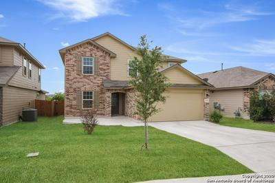 13418 BRISTLE STALK, San Antonio, TX 78254 - Photo 2