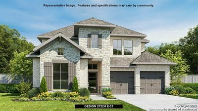 1168 CADOGAN SQUIRE, San Antonio, TX 78260 - Photo 1
