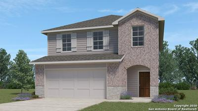 201 MIDDLE GREEN LOOP, Floresville, TX 78114 - Photo 2