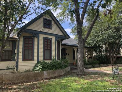 136 E CRAIG PL, San Antonio, TX 78212 - Photo 1