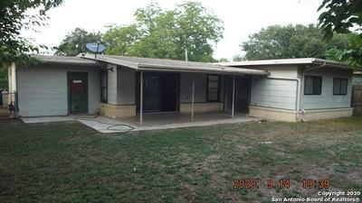 514 CICERO DR, San Antonio, TX 78218 - Photo 2