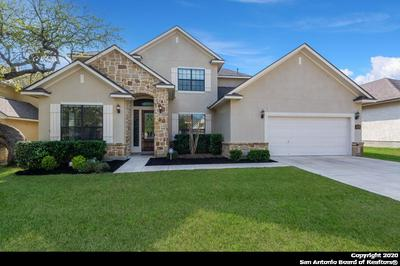 25011 WHITE CRK, San Antonio, TX 78255 - Photo 1