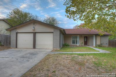 5135 EL CAPITAN, San Antonio, TX 78233 - Photo 2