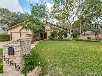 13619 INWOOD PARK, San Antonio, TX 78216 - Photo 1