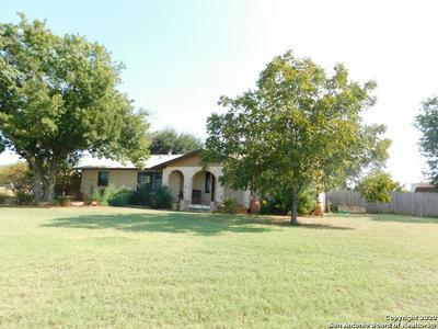 428 W FM 117, Dilley, TX 78017 - Photo 1