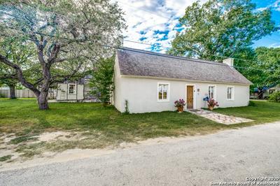 507 PETERSBURG ST, Castroville, TX 78009 - Photo 2