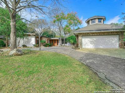 2611 HOPETON DR, San Antonio, TX 78230 - Photo 2