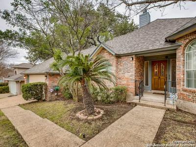 9014 FOXLAND DR, San Antonio, TX 78230 - Photo 2