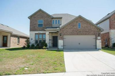 3121 PINECONE CV, NEW BRAUNFELS, TX 78130 - Photo 1