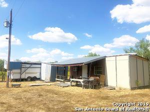 000 MESQUITE SPRINGS RANCH, Menard, TX 76859 - Photo 2