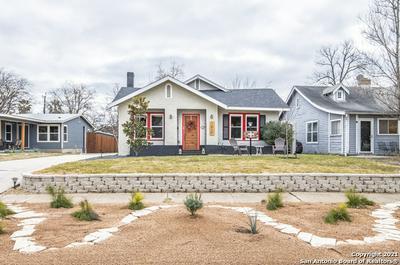 2030 W GRAMERCY PL, San Antonio, TX 78201 - Photo 1