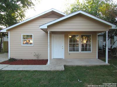 1014 AVENUE T, HONDO, TX 78861 - Photo 1