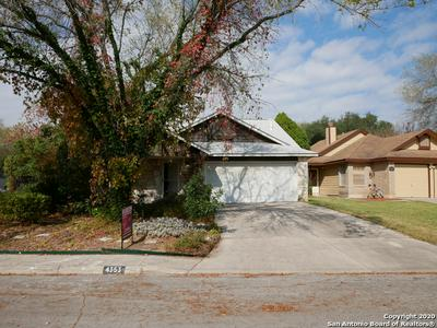 4353 KNOLLSHIRE, San Antonio, TX 78247 - Photo 1