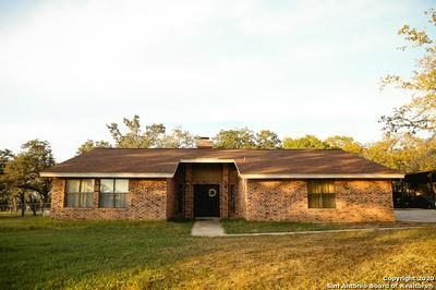 1860 DEER TRL, Floresville, TX 78114 - Photo 1