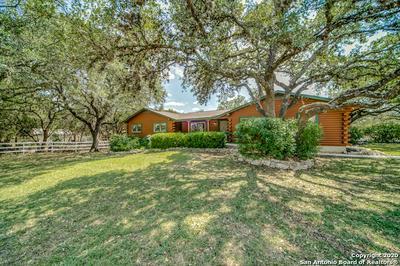 25007 ROCK BEND LN, San Antonio, TX 78260 - Photo 1