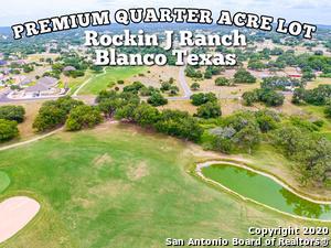 589 JOHN PRICE, Blanco, TX 78606 - Photo 1