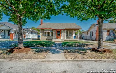 1639 W CRAIG PL, San Antonio, TX 78201 - Photo 2