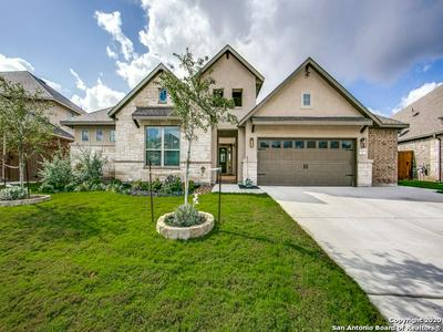 12034 WHITE RIVER DR, San Antonio, TX 78254 - Photo 1