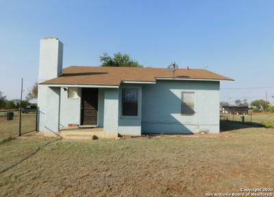 414 W FM 117, Dilley, TX 78017 - Photo 1