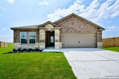 7958 CACTUS PLUM DR, San Antonio, TX 78254 - Photo 1