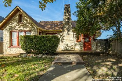 805 E ASHBY PL, San Antonio, TX 78212 - Photo 1