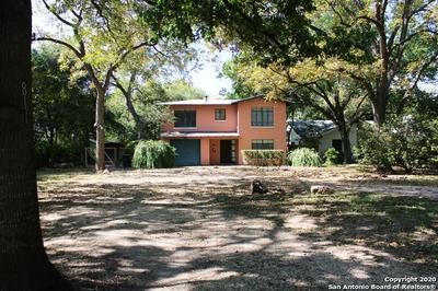 811 RIVER RD, San Antonio, TX 78212 - Photo 1