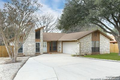 13919 CHISOM CREEK ST, San Antonio, TX 78249 - Photo 2