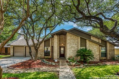 14615 CHURCHILL ESTATES BLVD, San Antonio, TX 78248 - Photo 1