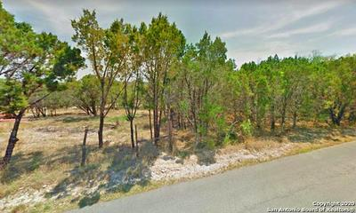 LOT 6 RACOON PASS, Spring Branch, TX 78070 - Photo 1