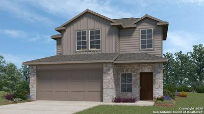 160 MIDDLE GREEN LOOP, Floresville, TX 78114 - Photo 2