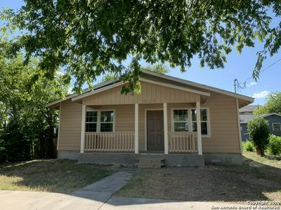 727 ERLINE AVE, San Antonio, TX 78237 - Photo 1